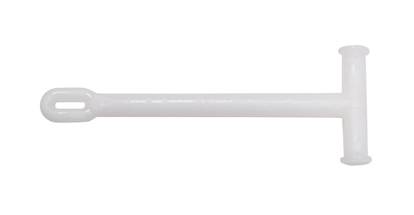 3 inch rod