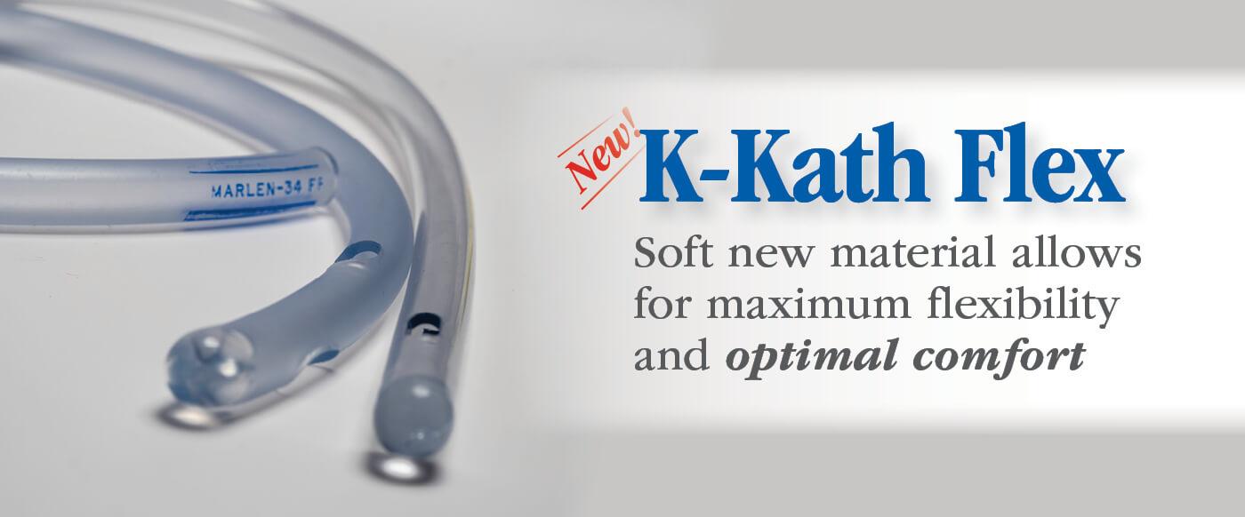 K-Kath catheters